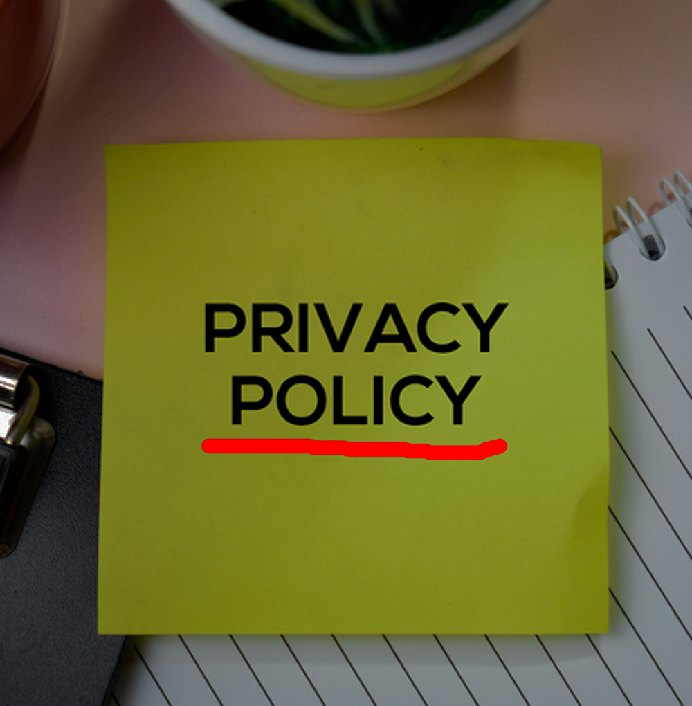 How to add a Privacy Policy to my WordPress site?